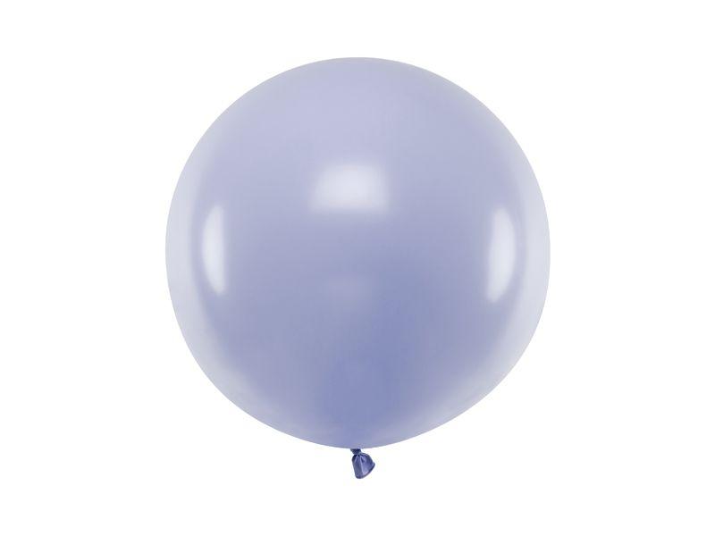 globo grande lila