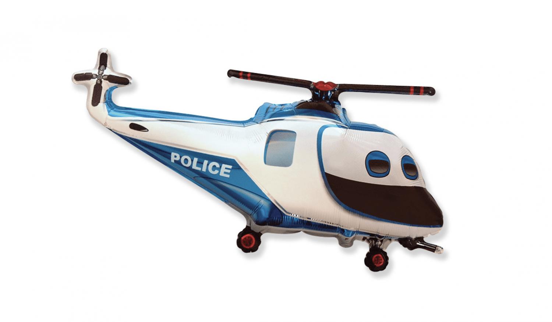 globo helicoptero diverxioon